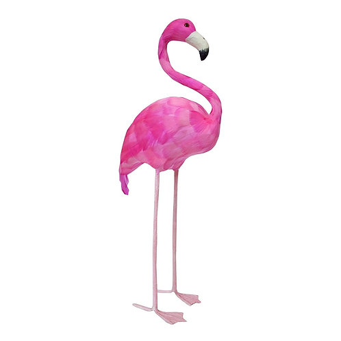 Flamingo Fun Decoration