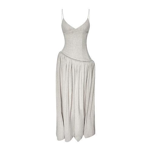 Centurion Linen Dress