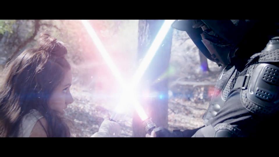 MK ULTRA: STAR WARS