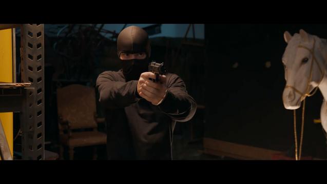MK ULTRA: PUNISHER