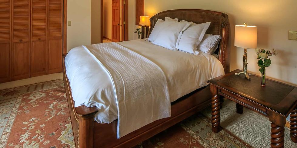 Rustic Room Booking - Shine Retreat 2021 (2)