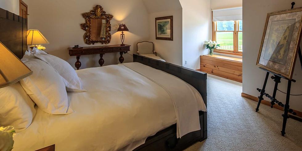 Overlook Room Booking - Shine Retreat 2021 (1)