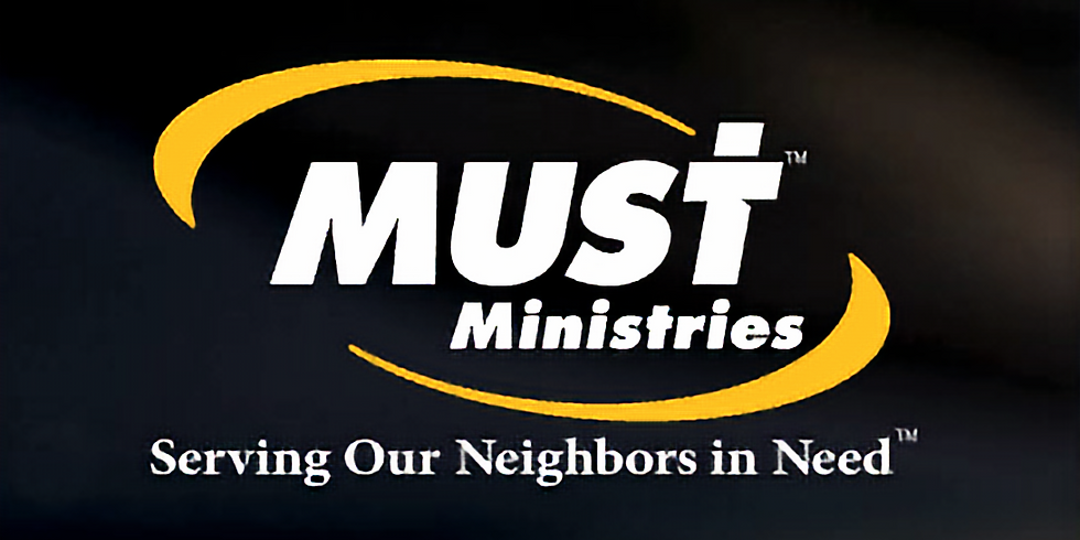 MUST Ministries Community Service