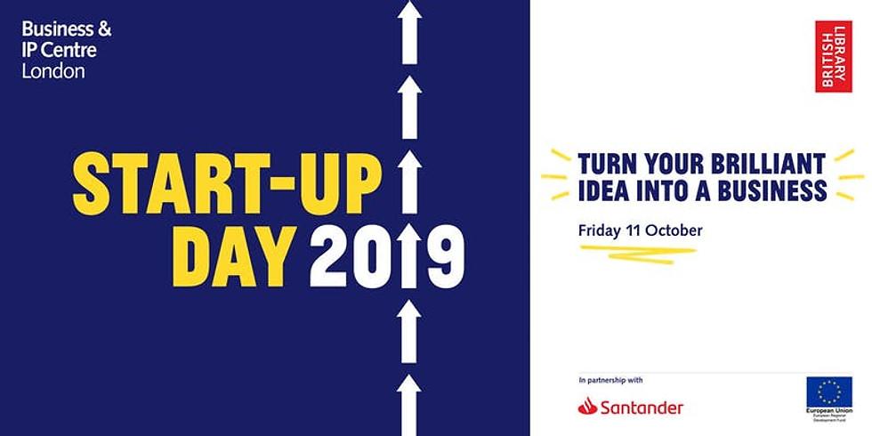 Start – up Day 2019