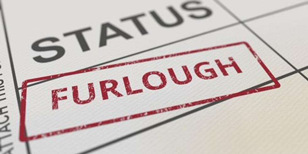 Coronavirus Job Retention – Furlough Scheme