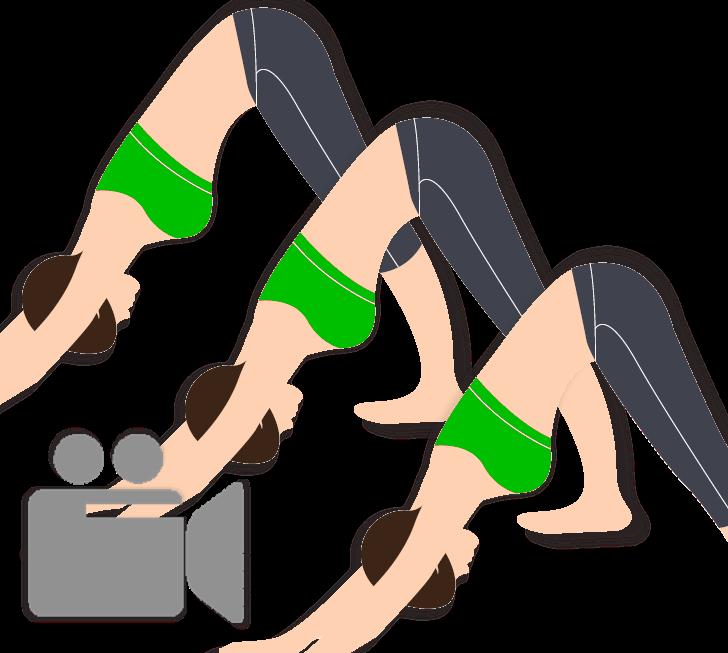 Yoga débutant en visio