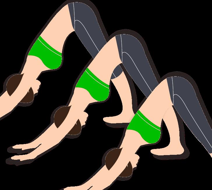 Yoga débutant en présentiel
