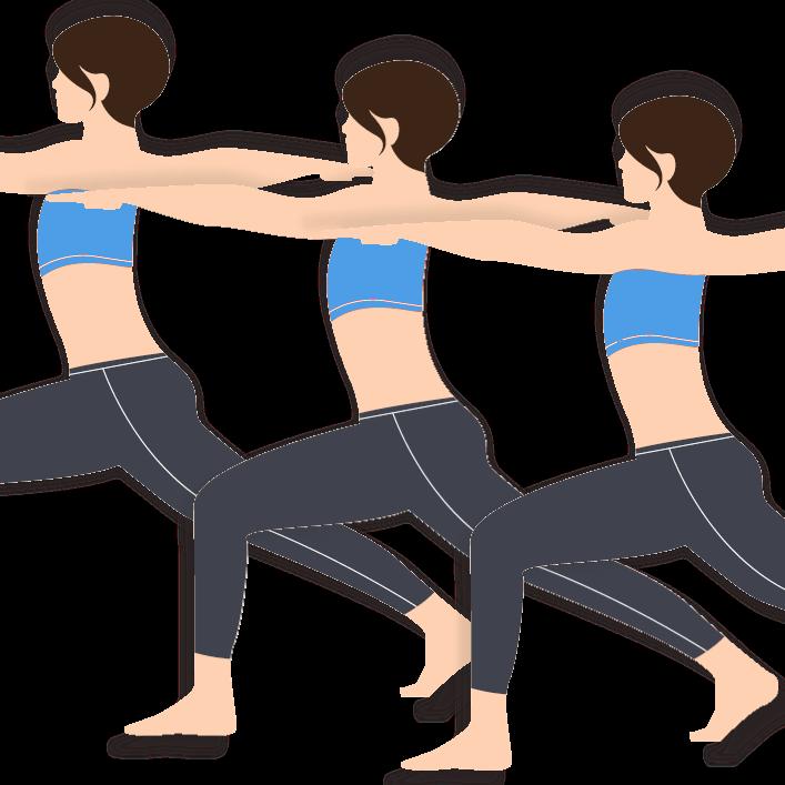 Yoga intermédiaire en présentiel
