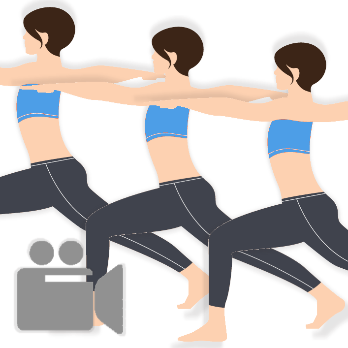 Yoga intermédiaire en visio