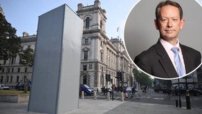 London's boarded up statues show Sadiq Khan has lost control of the capital's streets
