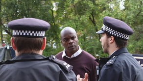 """Shaun Bailey: """"For many black Londoners, our city feels unsafe."""""""