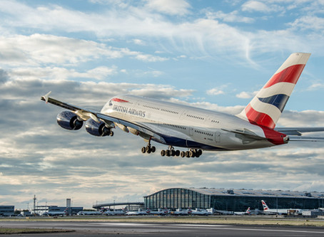 Tony Devenish AM comment: Heathrow third runway ruled illegal over climate change