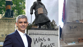 Hands off London's history, Sadiq Khan