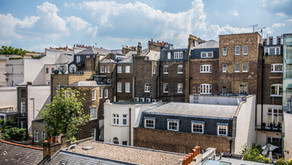 576,000 London homes may be overcrowded says new report