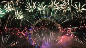 Sadiq Khan branded 'grinch' for cancelling London's NYE fireworks