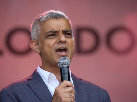 Sadiq Khan's Outer London Tax Explained