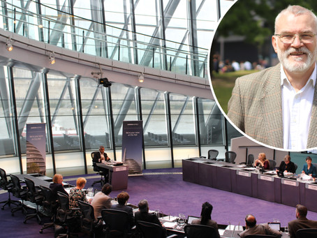 The London Assembly needs more power to hold the Mayor to account