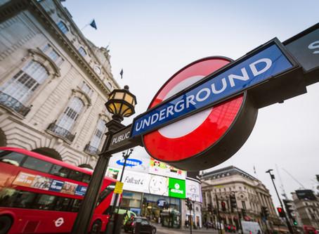 Faulty Underground trains result in surge in passenger delays