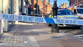 Gang warfare has turned the capital into a bloody battlefield