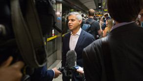 How much has Sadiq Khan cost Transport for London?