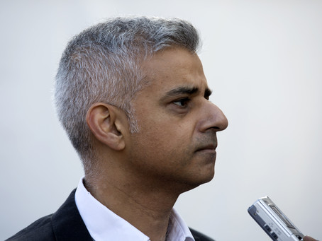 Khan's woeful housebuilding record in Redbridge