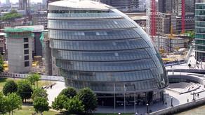 Khan splashes £30 million on more City Hall bureaucrats