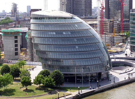 Sadiq Khan splashes £30 million on more City Hall bureaucrats