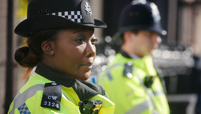 Racist assaults against London's police officers doubled in one year