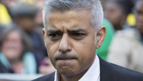 54 per cent of Londoners oppose Sadiq Khan's boundary charge proposal