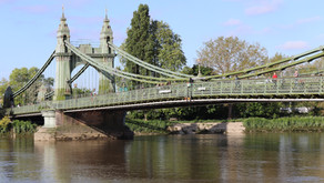 Government Taskforce formed to fix Hammersmith Bridge