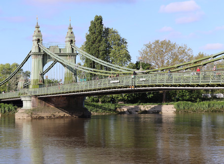 Tony Devenish AM comment: Hammersmith Bridge