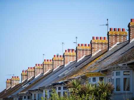 Sadiq Khan on track to miss affordable housing target