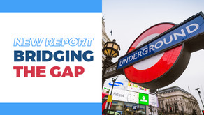 Transport inequality in London laid bare in new report