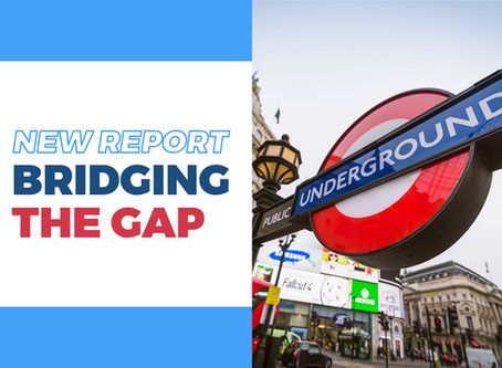 Scale of transport inequality in London laid bare in new report