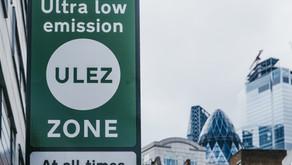 Fears Sadiq Khan's ULEZ expansion costs could soar above £130m