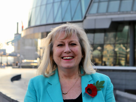 City Hall needs a major shake-up if it is to deliver for London