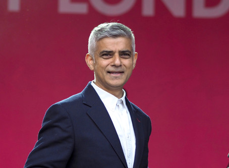 "Sadiq Khan hides ""appallingly short"" Congestion Charge consultation"