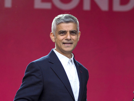 Sadiq Khan hiding Congestion Charge consultation