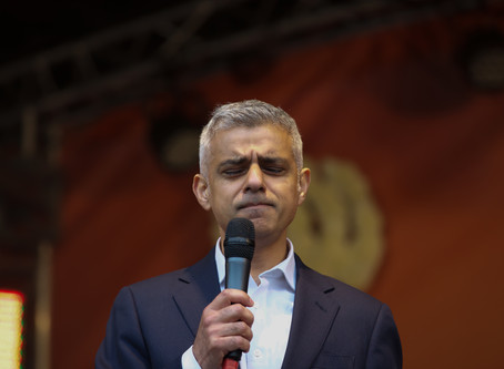 Sadiq Khan to miss £4.82bn housebuilding deadline after four years of sluggish progress