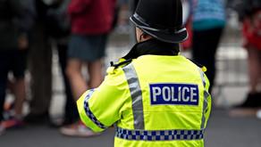 Spike in anti-Semitic incidents in London
