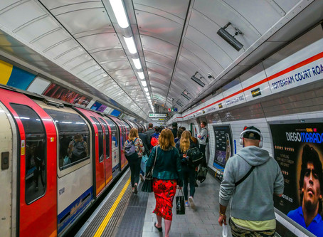 Number of TfL fare dodgers soars by 30 percent under Mayor Khan