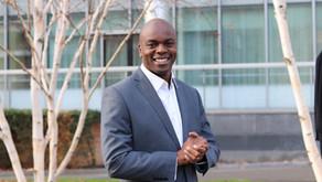 Shaun Bailey Q&A: Black History Month