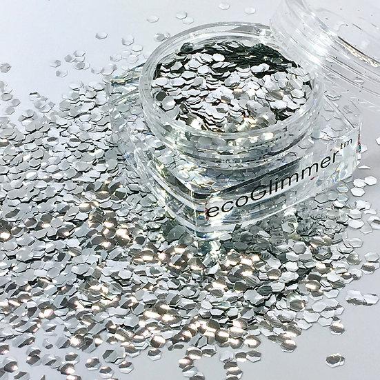 Sterling Silver Mega ecoGlimmer