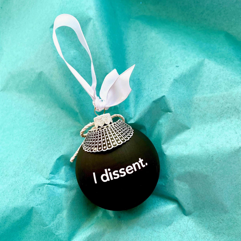 RBG I dissent (small) $28