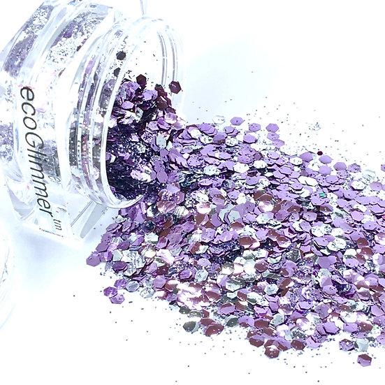 Lavender Frost Blend ecoGlimmer