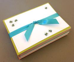 Bumblebee Correspondence Cards