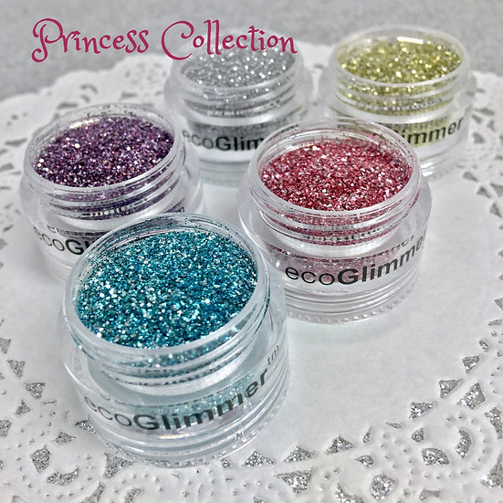 Princess Collection - Set of Five Mini Stackables