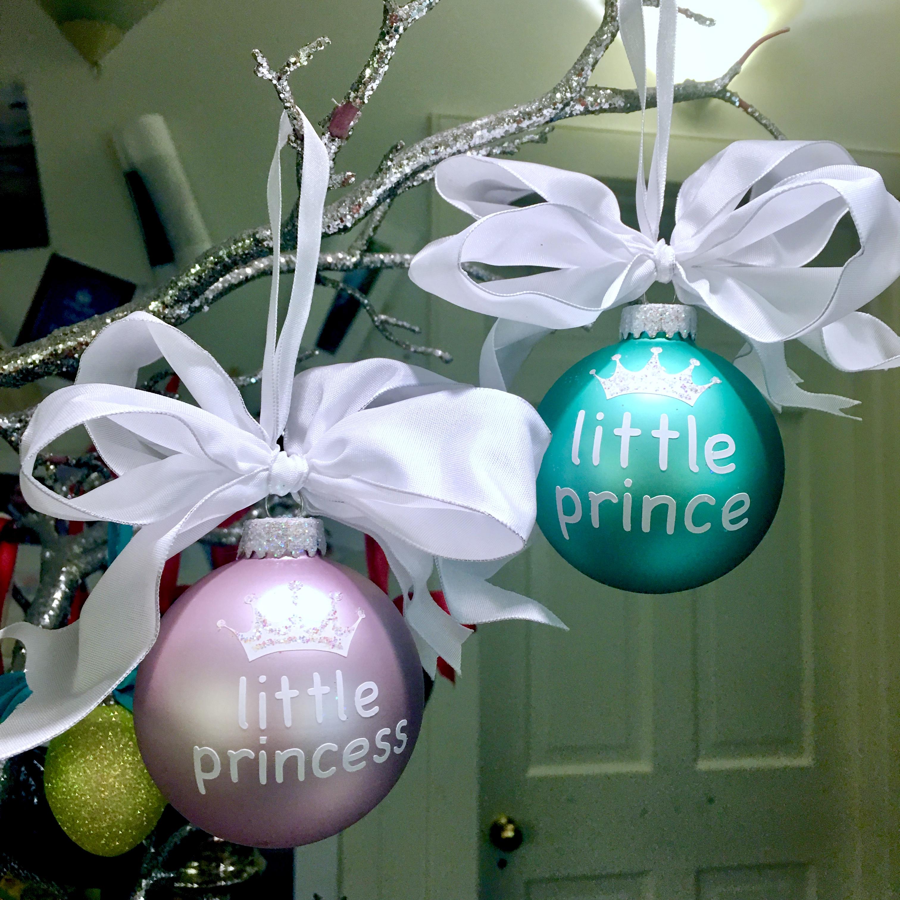 Little Princess/Little Prince