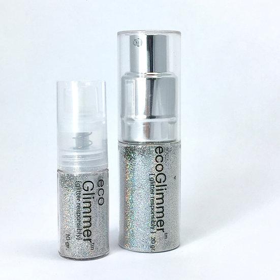 SpritzGlitz Spray - Holo Silver Dust