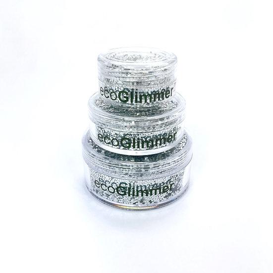 Sterling Silver Chunky ecoGlimmerCraft